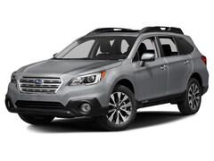 Used 2016 Subaru Outback 2.5i Limited SUV in Bennington, VT