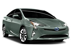 Used 2016 Toyota Prius Hatchback Long Island New York