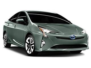 Used 2016 Toyota Prius Hatchback Long Island New York