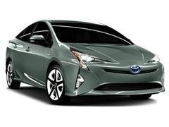 2016 Toyota Prius Four HB Four