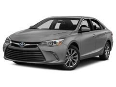 2016 Toyota Camry Hybrid Sedan