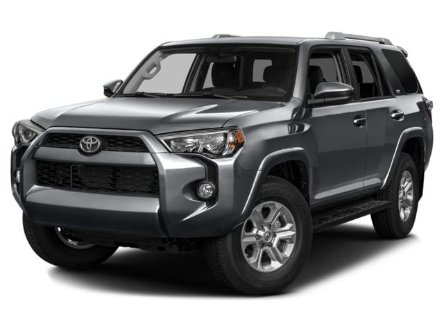 New 2016 Toyota 4Runner SR5 SUV Buffalo NY