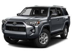 Used 2016 Toyota 4Runner SR5 Premium SUV For sale in Barboursville WV, near Ashland KY