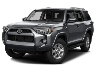New 2016 Toyota 4Runner SR5 Premium SUV for sale near you in Colorado Springs, CO