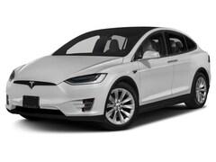 2016 Tesla Model X 70D SUV