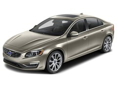 Certified Pre-Owned 2016 Volvo S60 T5 Drive-E Inscription Sedan JP8582 in Van Nuys, CA