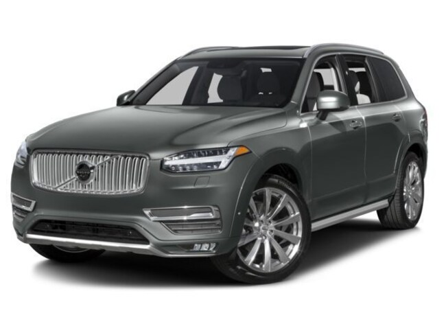 Used 2016 Volvo XC90 T6 R-Design SUV  in Norwood, MA
