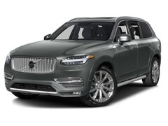 Used Cars 2016 Volvo XC90 SUV For Sale in Riverhead