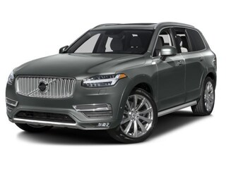 Certified Pre-Owned  2016 Volvo XC90 T6 Momentum Plus SUV WP1775 Williamsville NY