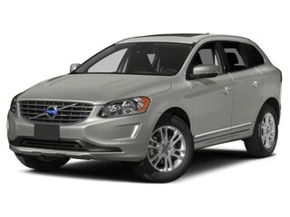 Pre-Owned 2016 Volvo XC60 T6 R-Design Platinum SUV K10591 for sale in Fort Collins, CO