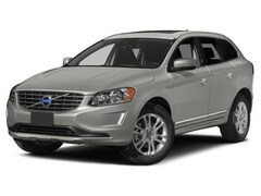 Pre-Owned 2016 Volvo XC60 T6 Drive-E SUV K02010 for sale in Fort Collins, CO