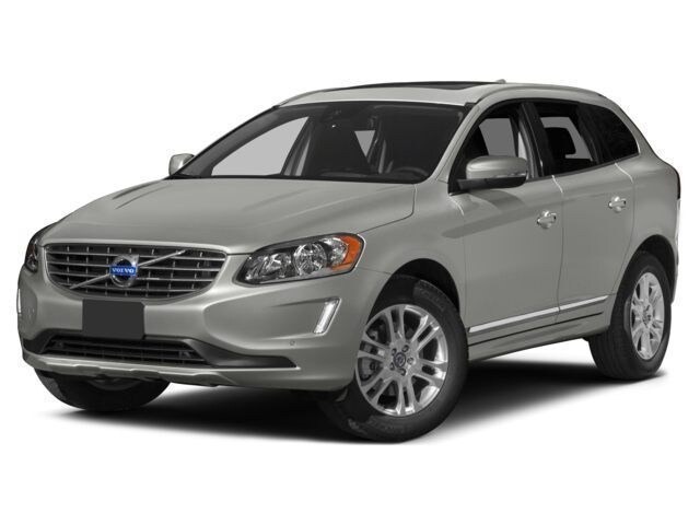 Featured pre-owned  2016 Volvo XC60 T6 Drive-E SUV for sale in Portland, OR