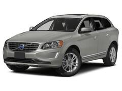 2016 Volvo XC60 T6 Drive-E Platinum T6 Drive-E Platinum  SUV YV449MDM1G2809398