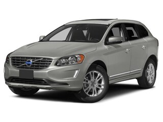Certified Pre-Owned 2016 Volvo XC60 T6 Drive-E Platinum SUV T800700A Frederick, MD