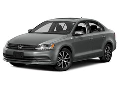 Used 2016 Volkswagen Jetta 1.4T SE Sedan Bedford