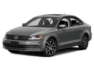 2016 Volkswagen Jetta Sedan 1.4T SE Auto 1.4T SE