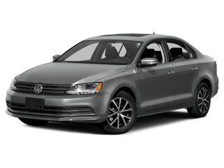 Picture of a 2016 Volkswagen Jetta 1.8T Sedan For Sale in Lowell, MA