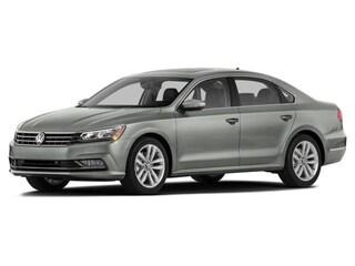 2016 Volkswagen Passat 1.8T SE Sedan