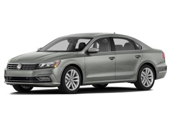 Used 2016 Volkswagen Passat 1.8T SE Sedan 1VWBS7A35GC007892 For Sale Albuquerque, New Mexico
