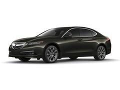 2017 Acura TLX 3.5L V6 Sedan