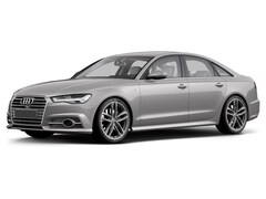 New 2017 Audi A6 3.0 Tfsi Premium Plus QUA for sale in Water Mill, NY