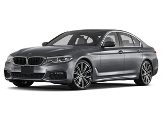 2017 BMW 540i xDrive Sedan in [Company City]