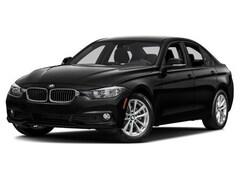 Used 2017 BMW 3 Series 320i Xdrive Sedan Philadelphia