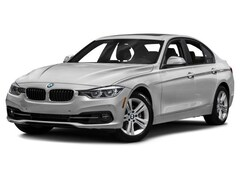 2017 BMW 3 Series in Visalia CA