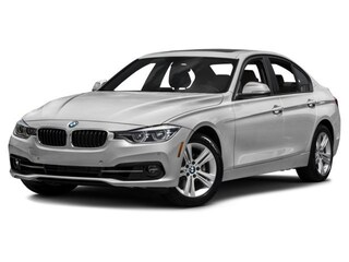 Certified Pre-Owned 2017 BMW 330i Sedan for sale in Irondale, AL