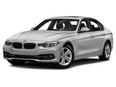 Certified Pre-Owned 2017 BMW 330i xDrive Sedan for Sale in Johnstown, PA