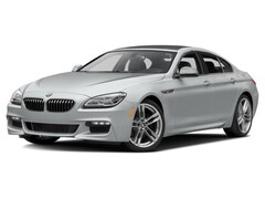 New 2017 BMW 640i xDrive Gran Coupe for sale in Latham, NY at Keeler BMW