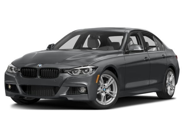 2017 BMW 3 Series xDrive Sedan