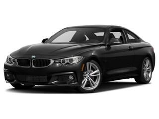2017 BMW 4 Series 440i xDrive Coupe