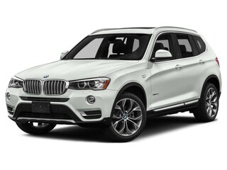 Used 2017 BMW X3 Xdrive28i SUV in Williamsville, NY