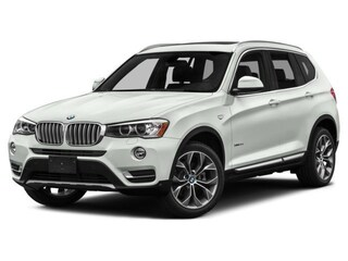 2017 BMW X3 sDrive28i for sale in Woodbridge, Virginia at Lustine Chrysler Dodge Jeep