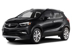 2017 Buick Encore Essence WAGON