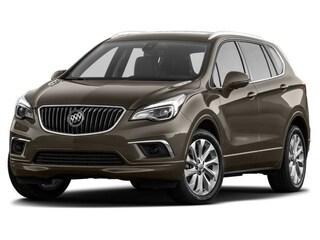 2017 Buick Envision Preferred SUV LRBFXCSA1HD115917