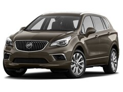 Used 2017 Buick Envision Essence SUV for Sale in Helena