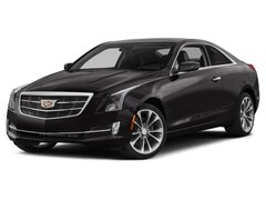 2017 Cadillac ATS 2.0 Turbo Luxury Coupe