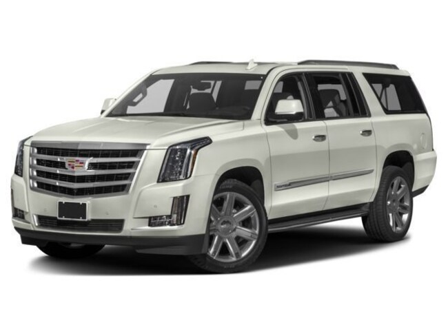 Used CADILLAC Escalade ESV For Sale Wexford PA - Cadillac wexford