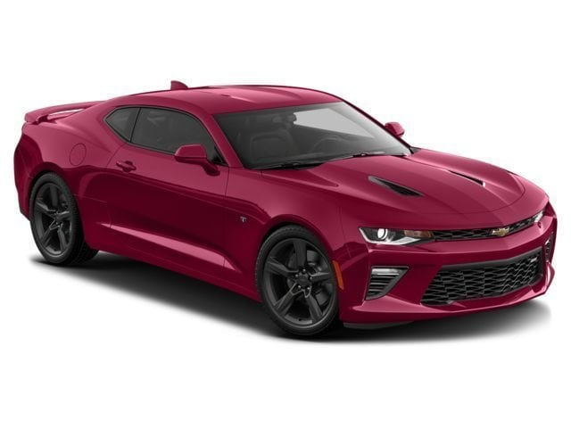 New 2017 Chevrolet Camaro 2SS Coupe Buffalo NY