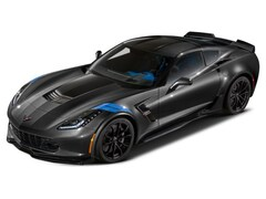 2017 Chevrolet Corvette Grand Sport Coupe 1G1Y12D75H5116997 for sale in Homosassa, FL