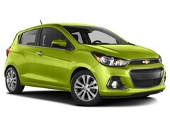 New 2017 Chevrolet Spark LT w/2LT Hatchback for sale in Baytown, TX, near Houston