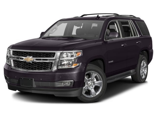 New 2017 Chevrolet Tahoe LT SUV Buffalo NY