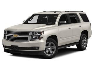 New 2017 Chevrolet Tahoe Premier SUV HR140708 Danvers, MA