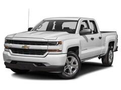 2017 Chevrolet Silverado 1500 Custom Truck