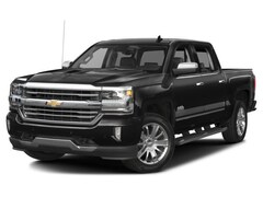 used 2017 Chevrolet Silverado 1500 High Country Truck for sale in beaver dam wi