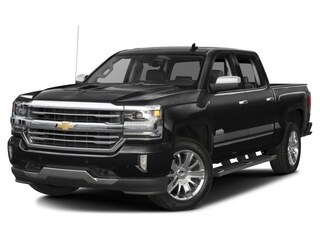Used 2017 Chevrolet Silverado 1500 For Sale in Arlington Heights
