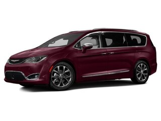 2017 Chrysler Pacifica Touring-L Plus for sale in Woodbridge, Virginia at Lustine Chrysler Dodge Jeep