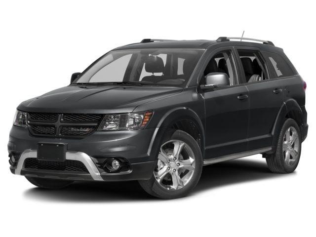 2017 Dodge Journey Crossroad Wagon